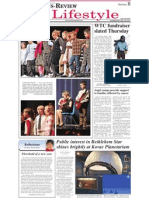 Vilas County News-Review, Dec. 28, 2011 - SECTION B