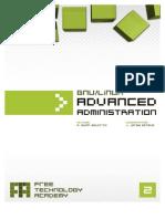 Linux Advanced Admin