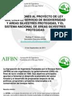 AIFBN Presentación