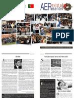 Revista AEResende - Dezembro-2011