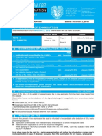 Notification FCPSI