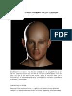 Shader Realista de Piel y Ojos en Mental Ray (3ds Max) by Meg@Bit