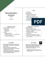ILI 276 ResumenNeurociencias