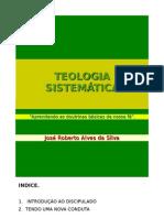 Teologia Sistematica de José Roberto