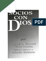 Bobby L. Eklund - Socios Con Dios