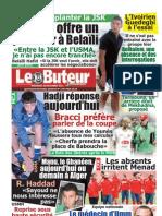 LE BUTEUR PDF du 28/12/2011