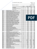Arq 339 Custo Referencial de Servicos Junho-2011