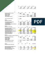 Ejercicio Plan Maestro Financiero