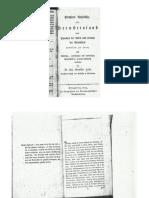 Hasse, Prof. D. Joh. Gottfried - Preußens Ansprüche (1799, 47 S., scan)