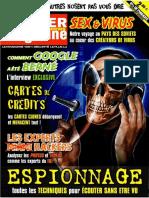Hacker New Magazine N23 Mai Juin 2008