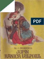 Jupan Ranica Vulpoiul (1964) - Alexandru Odobescu