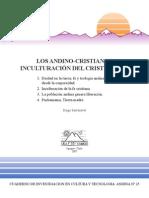 Los Andino Cristianos