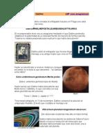 Los Anagramas de Galileo