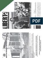 El Libertario, nº 40, noviembre-diciembre 2004