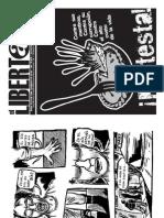 El Libertario, nº 59, junio-julio 2010