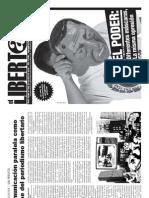 El Libertario, nº 60, septiembre-octubre 2010