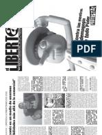 El Libertario, nº 61, diciembre-enero 2011