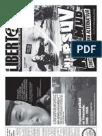 El Libertario, nº 62, marzo-abril 2011