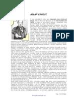 Biografia Allan Kardec