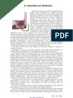 Biografia Dr. Bezerra de Menezes