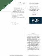 Strauss C. Linguistic A e Antropologia (AE, Cap 4)
