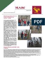 Bogenrabe Clubmagazin Ausgabe 02 / 2009