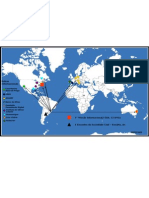 mapa cooeração internacional do terceiro setor sem parte azul