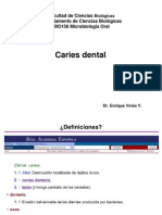 BIO156 Clase 7 Caries Dental