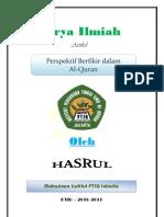 Perspektif Berfikir Dalam Al-Quran PDF