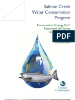 Salmon Creek Water Conservation