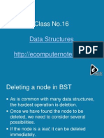 Computer Notes - Data Structures - 16