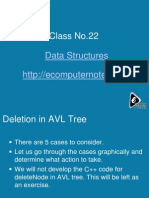 Computer Notes - Data Structures - 22