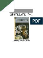 JEFFREY L. CASTLE - Satélite T-1