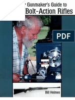 A Master Gunmakers Guide to Building Bolt-Action Rifles
