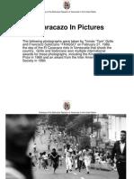 El Caracazo Pictures