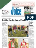 Putnam Voice - 12/28/11