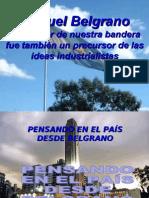 Discurso Día de la Bandera