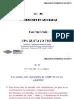 Presentación NIC  28