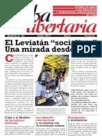 Cuba Libertaria, nº 22, junio 2011 - El Leviatán 'socialista'