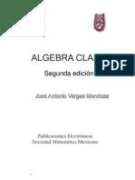 álgebra clásica
