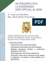 12 Prospectiva Estrategica de La Educacion Superior Virtual Al 2030