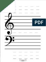 Pentagram a Para Color Ear 1