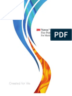 Novec 1230 for Marine Applications