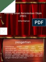 Presentation Inheritance