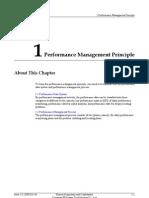 01-01 Performance Management Principle