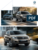Catalogue Tiguan
