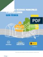 Gestion de Residuos Municipales y Limpiez 9629