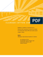 BASIC Cleaner Cotton