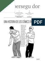 El perseguidor 77 - revista de limba spaniola din Tenerife