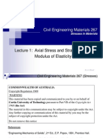CMats Lect1-Axial Stress and Strain [Compatibility Mode]